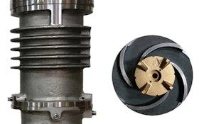 Grinders/Shredders - Weil Pump stainless steel grinder pumps