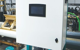 Control/Electrical Panels - Weil Pump PLC