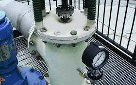 Valves - WesTech Engineering Haymore Back Pressure Control Valve