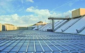 Storage Tanks - Westeel water storage tanks