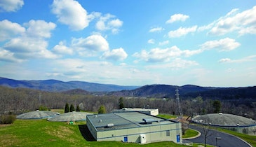 Water Management And Energy Savings Drive Down Costs In West Virginia