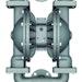 Wilden stainless steel AODD pumps