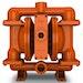 Pumps - Wilden Pump & Engineering Advanced FIT AODD pump