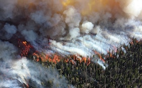 WRF Releases Report About Wildfire Impacts on Drinking Water