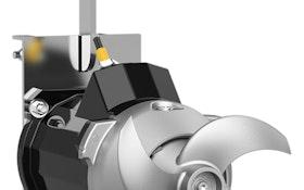 Mixers - Wilo-Flumen OPTI-TR Series