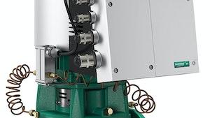 High-Efficiency Motors/Pumps/Blowers - Wilo USA Wilo-Stratos GIGA