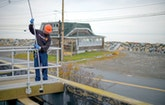 Here's How a Massachusetts Town Prepared Its Wastewater Staff to Respond to a Natural Disaster