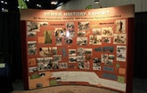 Historic Wooden Pipe Display Coming to WWETT 2015