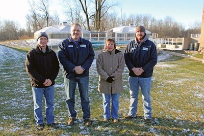 Oconto River Guardian: Wisconsin Operator Protects A Community Resource