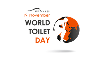 Why World Toilet Day Matters