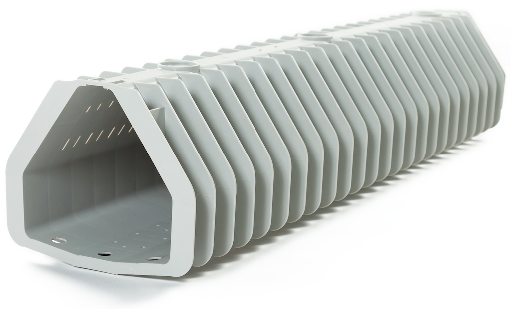 New at WEFTEC: Xylem Launches Underdrain with 360-Degree Backwash Capability
