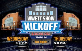 It's a Kickoff Par-Tay! We'll See You At Lucas Oil Stadium
