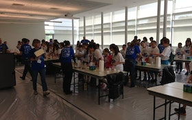 Water Technology Company Sponsors 2013 Bay State Children's Water Festival
