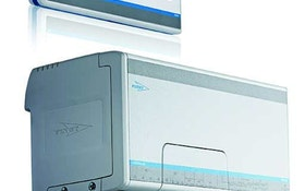 Xylem Flygt wastewater pump controller