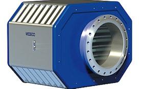 Xylem Expands Range of Medium-Pressure UV Water Treatment Solutions