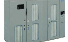 Drives - Medium-voltage AC drive