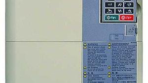 Control/Electrical Panels - Yaskawa America U1000
