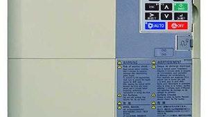 Yaskawa HVAC Matrix drive