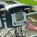 Instrumentation - Water-quality  multiparameter system