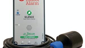 Sensors - Zoeller Pump APak indoor alarm